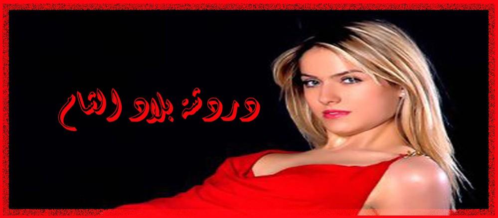 دردشة بلاد الشام