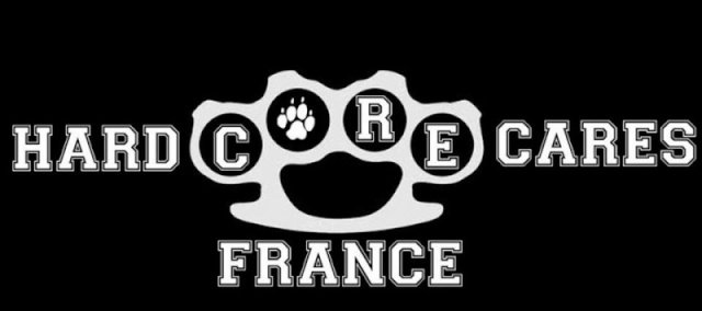 Hardcore Cares France