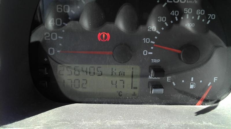 Temperature exterieur for Temperature exterieur