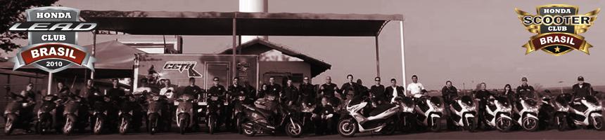 Honda Lead Clube Brasil