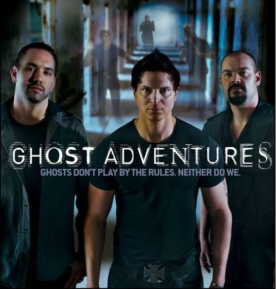 4reel productions ghost adventures