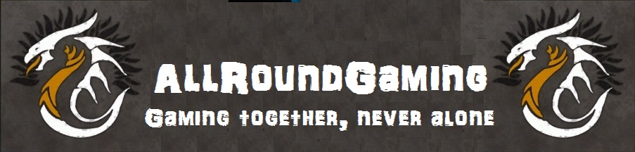 AllRoundGaming Community