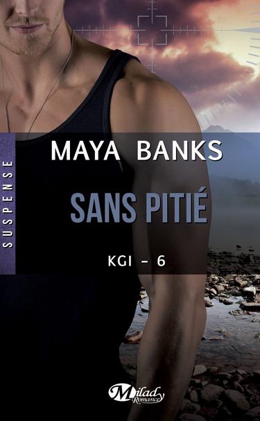 Maya Banks - KGI (6 tomes)