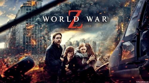 World War Z 2013 مشاهدة اون لاين + تحميل