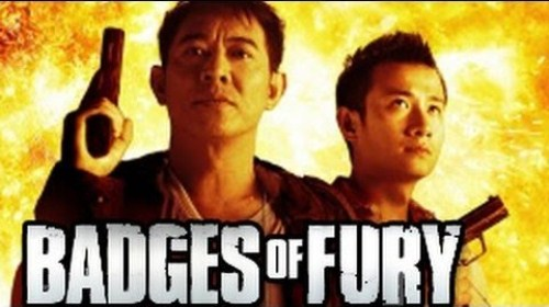 Badges Of Fury 2013 مشاهدة اون لاين + تحميل