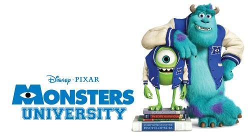 Monsters University 2013 مشاهدة اون لاين + تحميل