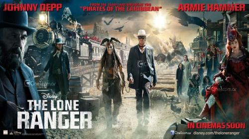 The Lone Ranger 2013 مشاهدة اون لاين + تحميل