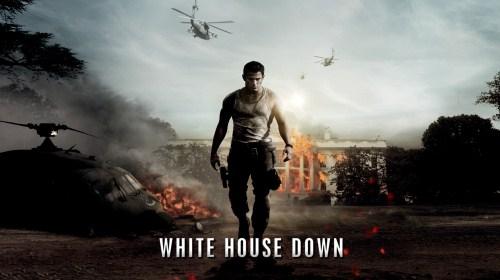 White House Down 2013 مشاهدة اون لاين + تحميل