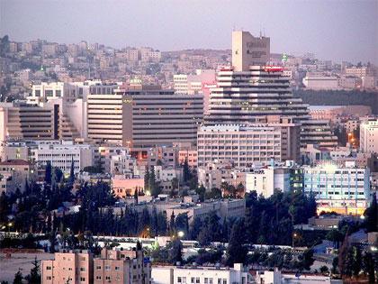 منتديات اهالي الضفتين Jordan Palestine