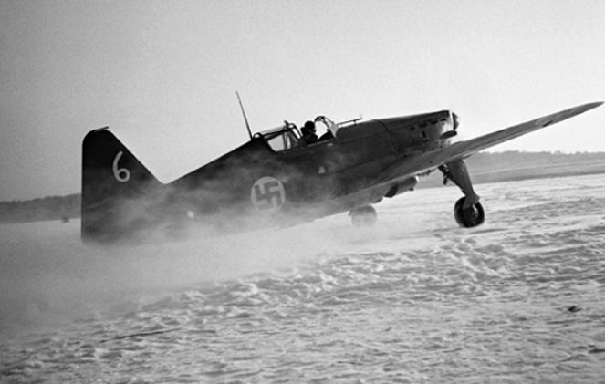 Armée finlandaise pendant la seconde guerre mondiale