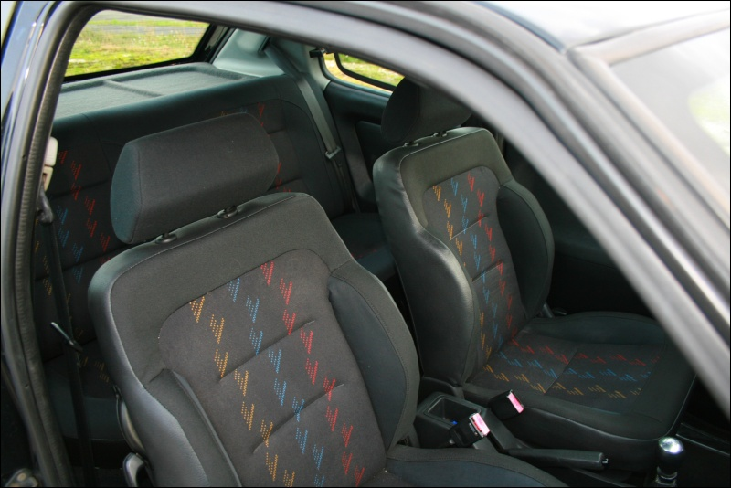 Flo57i 306 s16 confort rallye metz 57 for Interieur 106 sport