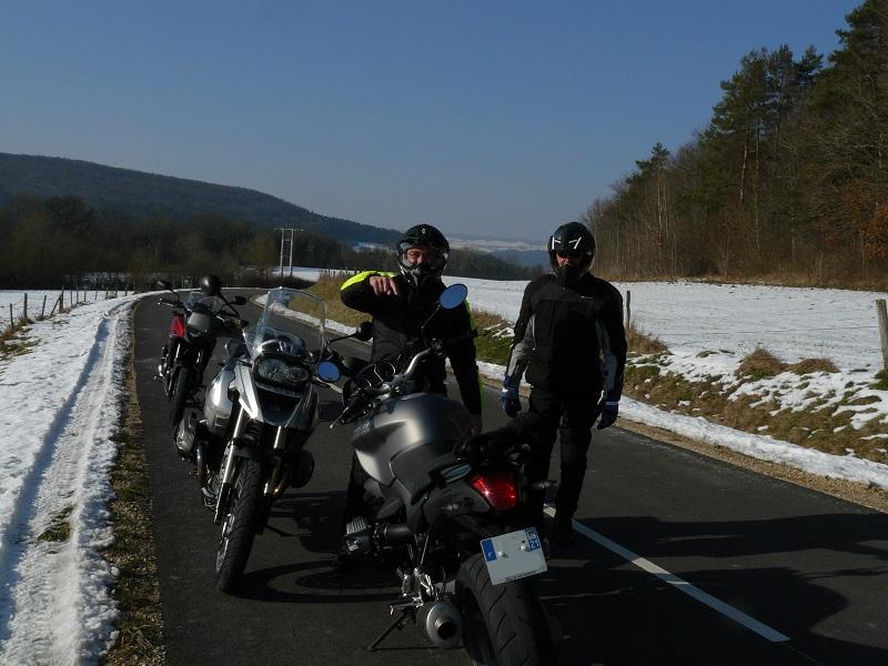 Rencontre motard celibataire belgique