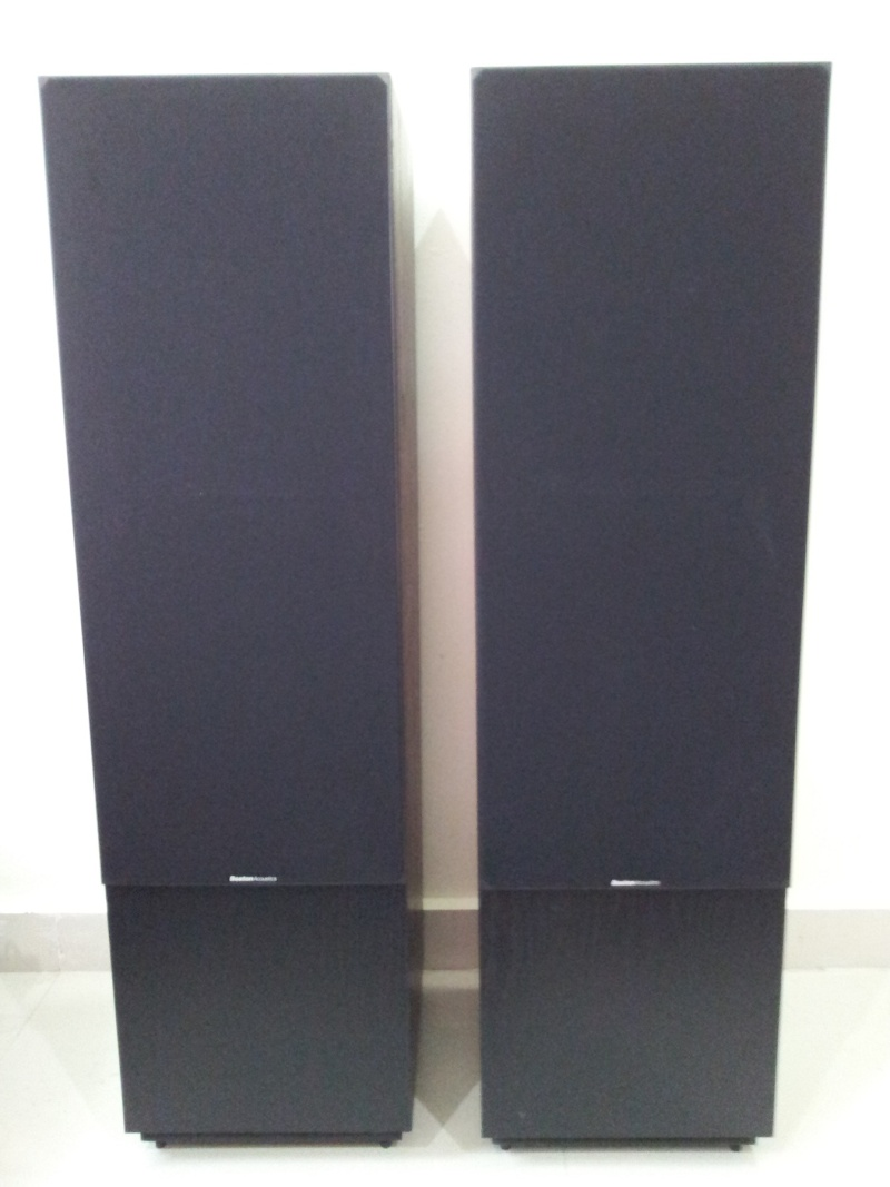 Boston Acoustics T930 Series Ii 3 Ways 10 Inch