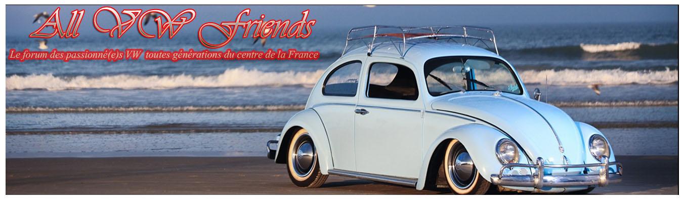 All VW Friends