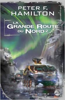 La Grande Route du Nord tome 2