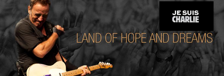 Land of Hope and Dreams