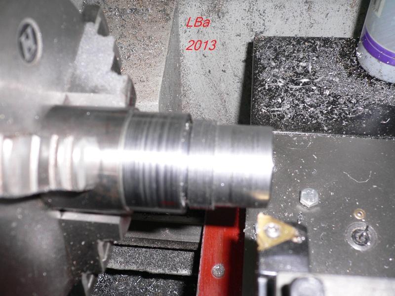 filetage M33*100