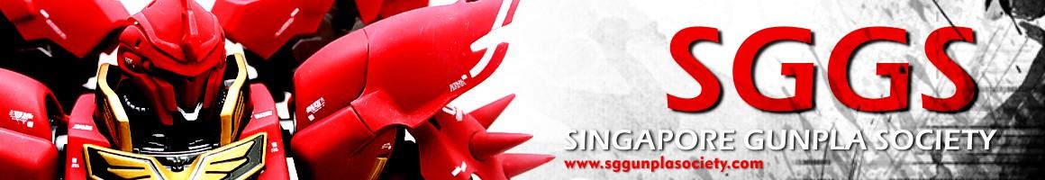 Singapore Gunpla Society