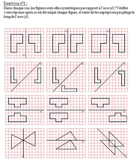Exceptionnel Inspection Math en 6e NM74
