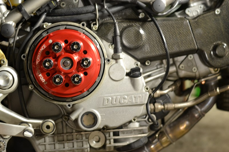 tuto  changement de la cloche embrayage    disques garnis  sur embrayage  u00e0 sec