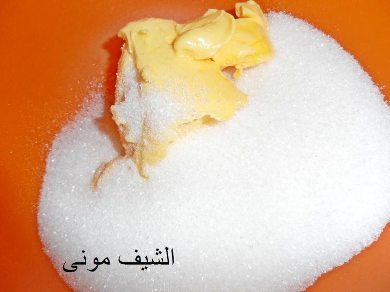 الباوند كيك بنكهة الليمون من مطبخ الشيف مونى بالصور 110.jpg