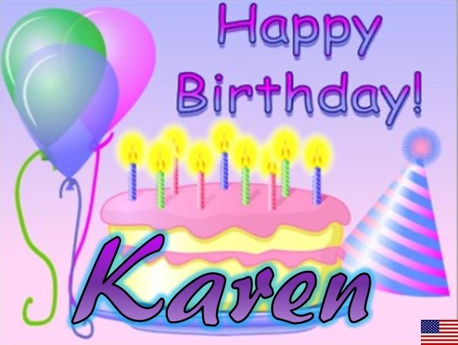 Feliz Cumpleanos Karen Farmerama Es