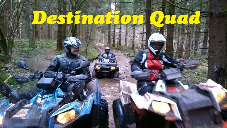 destination quad forum