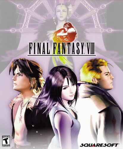 descargar final fantasy 8 para pc espanol