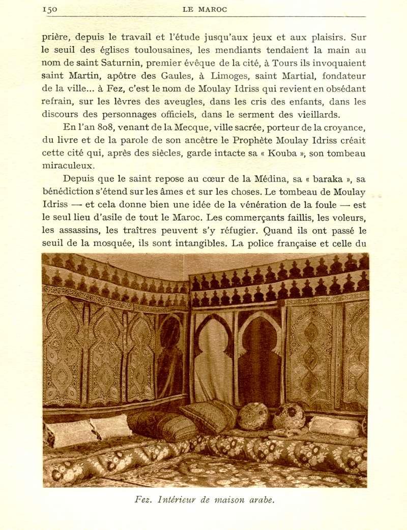 LE MAROC - Page 6