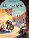 LE MAROC (Pierre DUMAS)