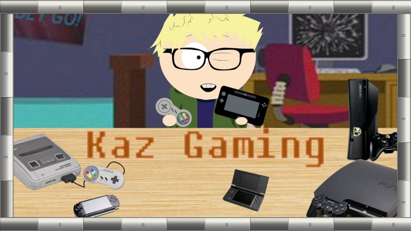 Kazurou Gaming Forum FR