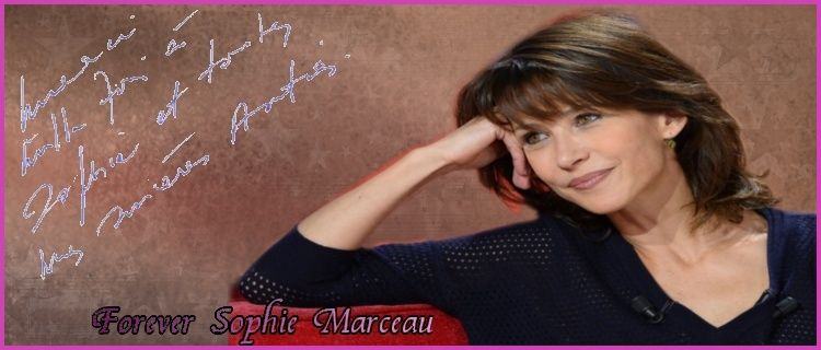 Forever Sophie Marceau