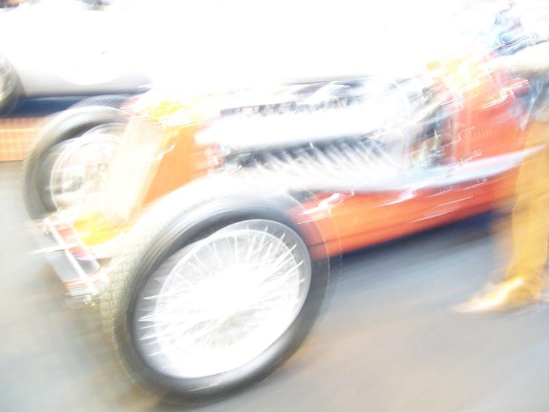 Retromobile porte de versailles for Salon porte de versailles retromobile