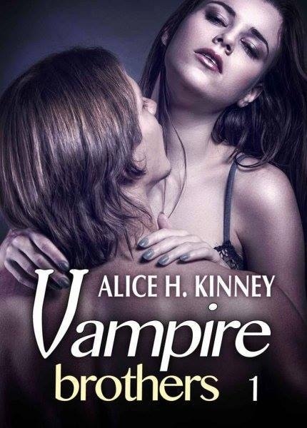 KINNEY, Alice H. - Vampire Brothers (6 tomes)