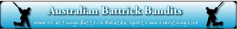 Australian Battrick Bandits