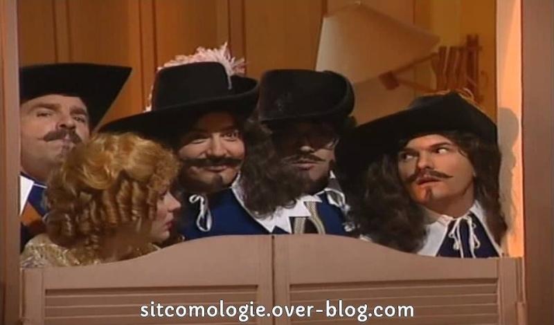 Le forum de la sitcomologie
