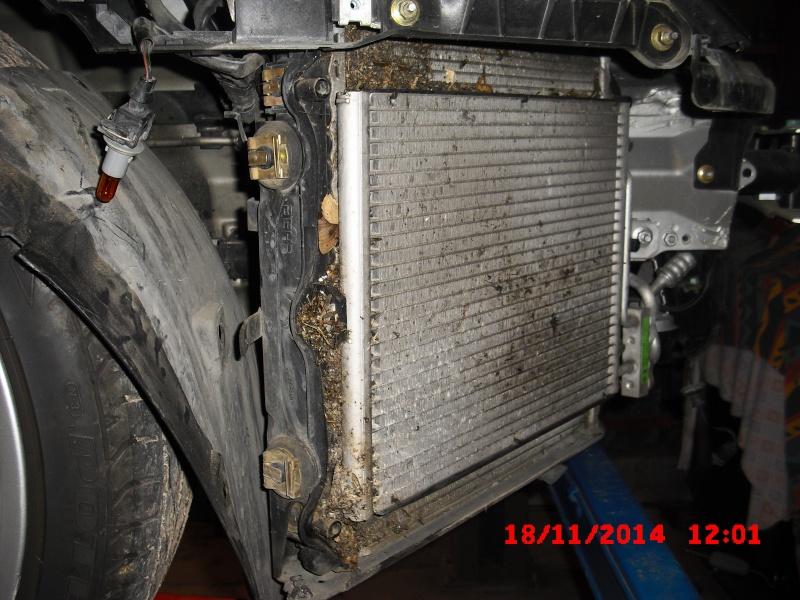 Nettoyage de radiateur - Comment demonter un radiateur ...