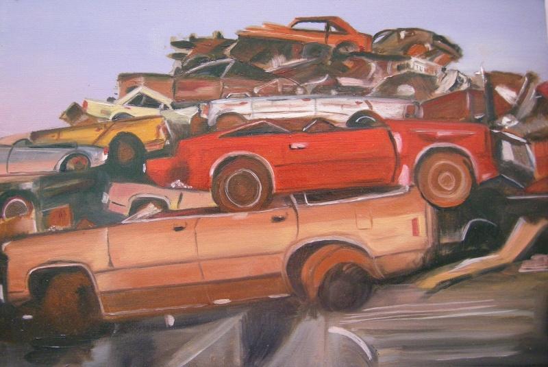 Grosse chute deventes des V.O ! - Actualité auto - FORUM Auto Journal