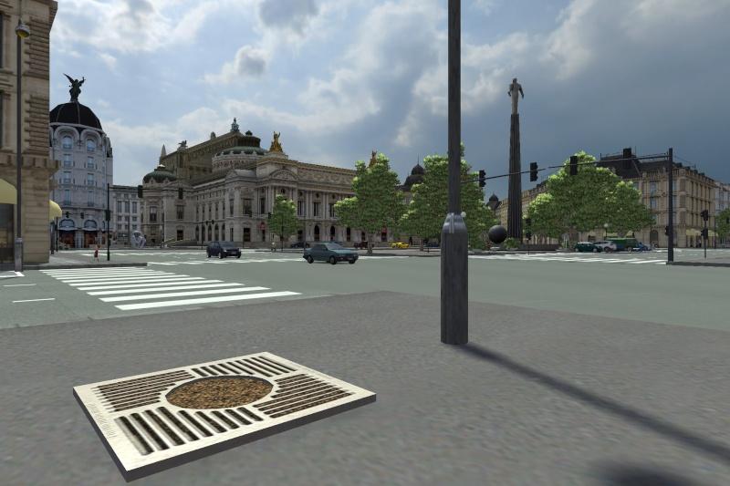 image L'opéra Garnier