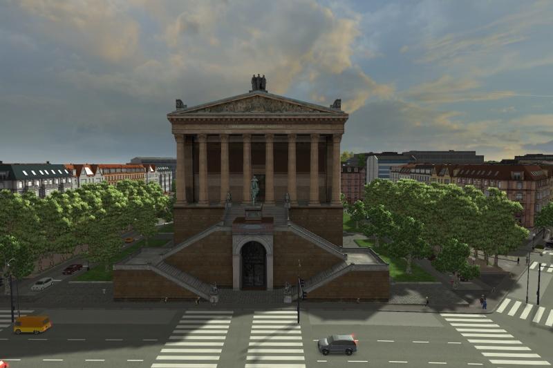 image Le Temple de la Raison