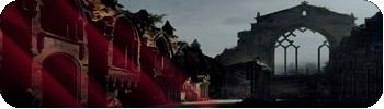Ruinas del Vaticano