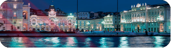 Trieste / Primus Cruor
