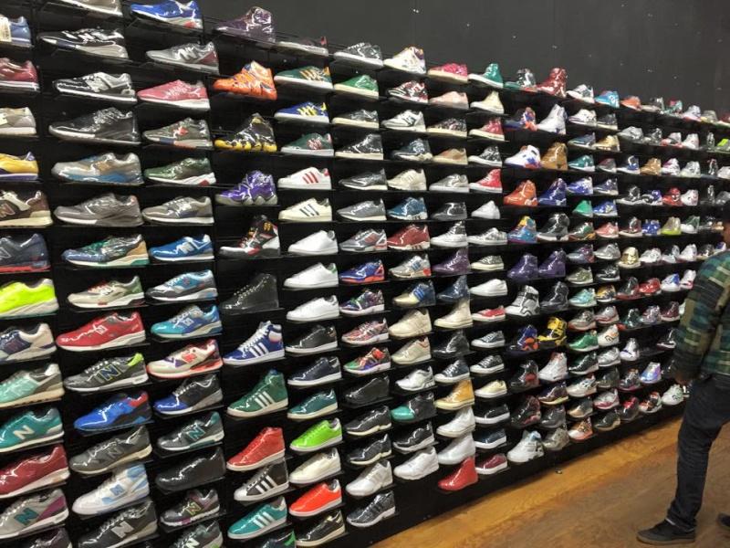 Boutique Nike vêtements et Baskets à New York - Forum New ...