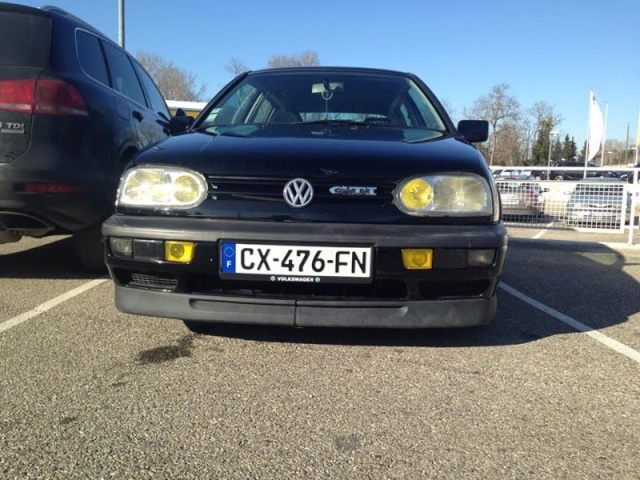 golf 3 gti edition 8s 1995 autres v a g forum volkswagen golf iv. Black Bedroom Furniture Sets. Home Design Ideas
