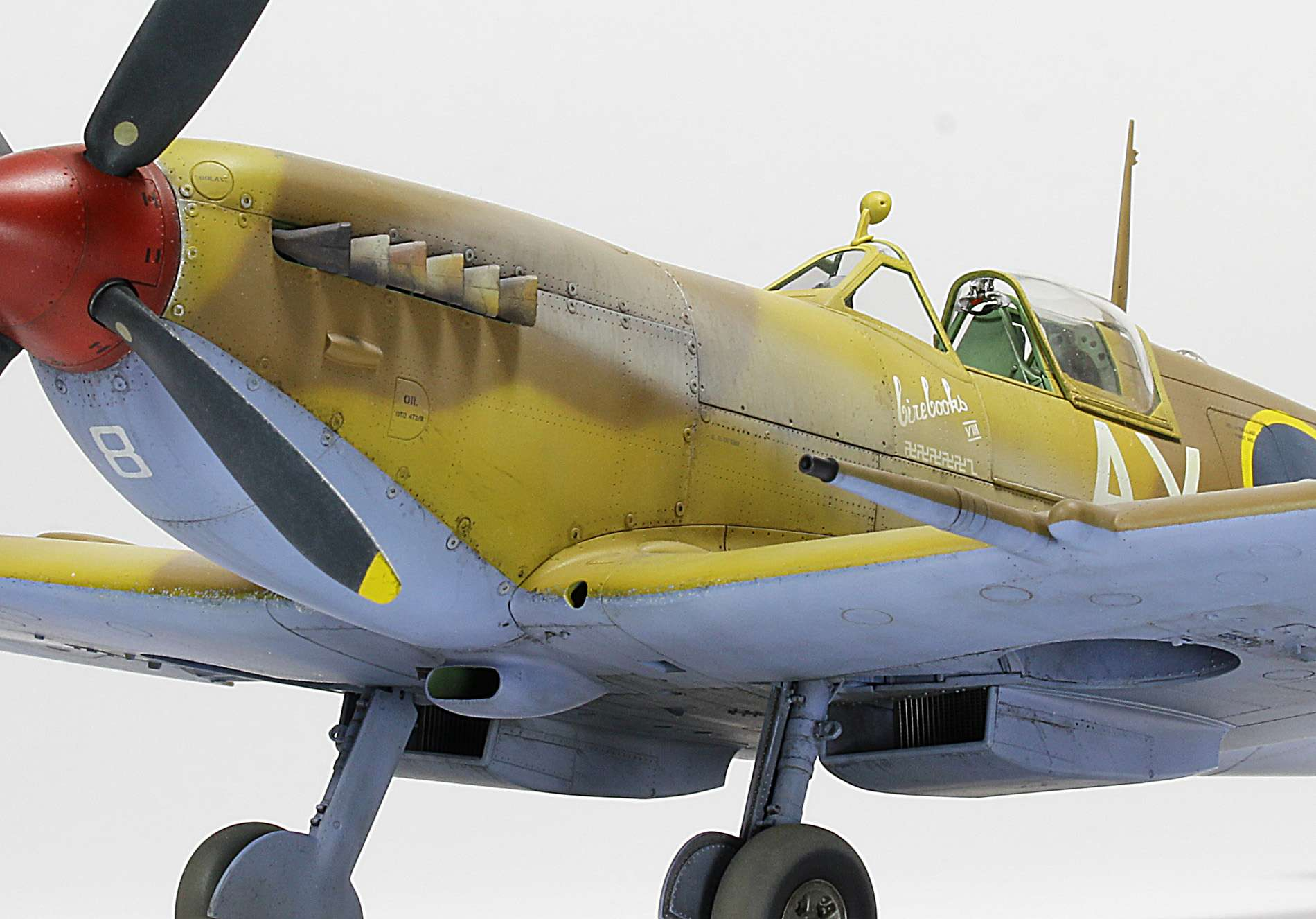 The SAAF Forum • View topic - Superb model of CireCooks