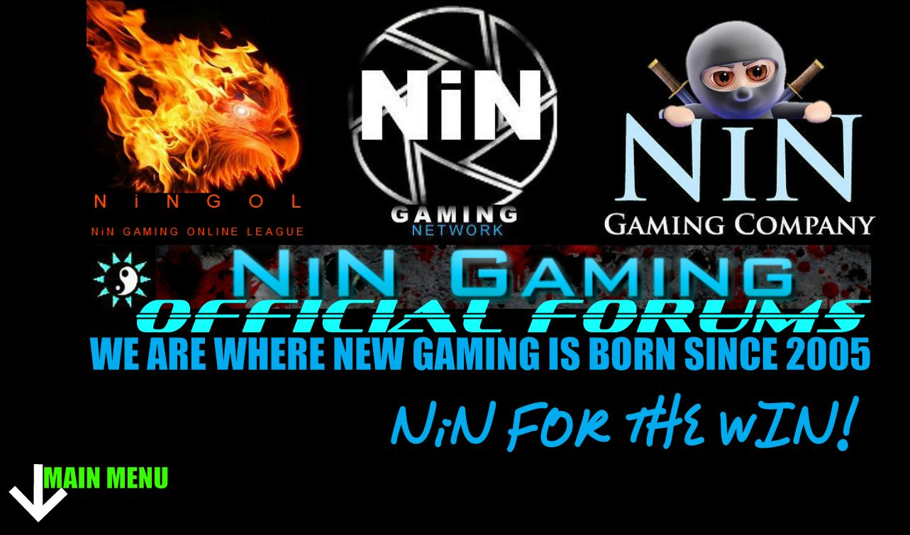 NiN Gaming Network & Company