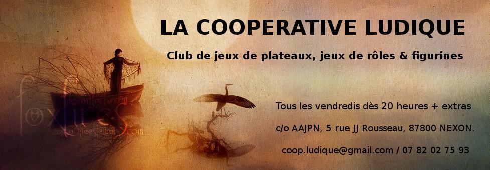 Coopérative ludique