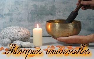 Thérapies universelles