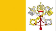 Sede principal de la orden, Vaticano