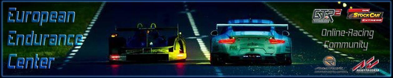 GTR2 Endurance